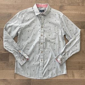 Rue Saint-Patrick Button Down Shirt